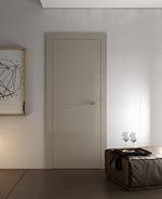 снимка на лукс интериорна врата по проект
