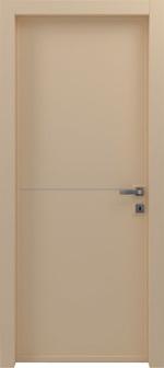снимка на мдф производство на интериорна врата