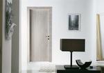 снимка на mdf интериорна врата за хол