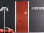 снимка на по каталог интериорна врата МДФ боя