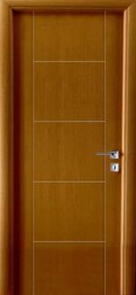 mdf интериорна врата за къща