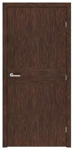 лукс интериорна врата с пълнеж стиропор