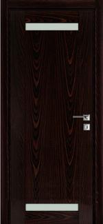 изискана интериорна врата с пълнеж стиропор