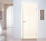 снимка на по каталог интериорна врата за къща