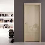 снимка на луксозна интериорна врата по каталог