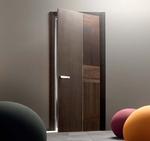 снимка на мдф луксозна интериорна врата