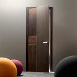 снимка на луксозна интериорна врата mdf