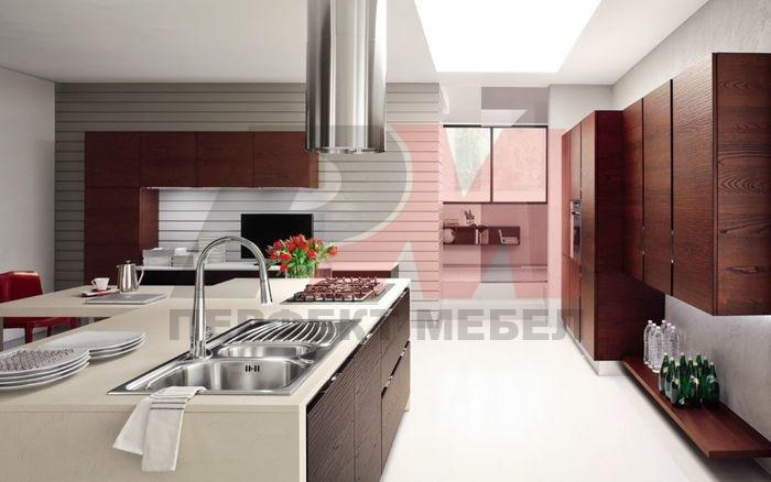 уникални луксозни кухни по размер София