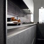 стилни луксозни кухни по размер София