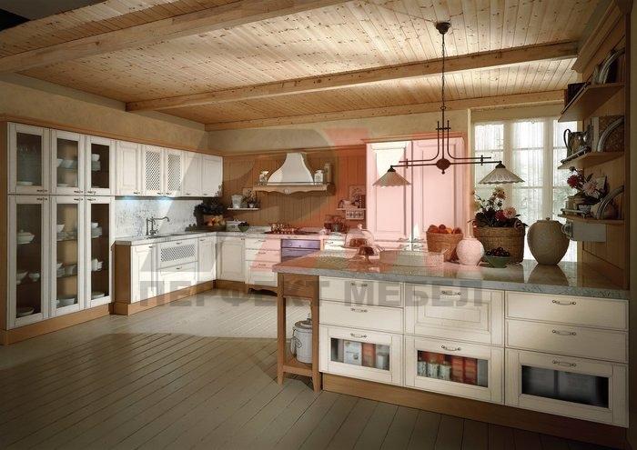 дизайнерски ретро стил кухни по поръчка