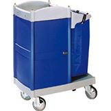 снимка на Камериерска количка, единична