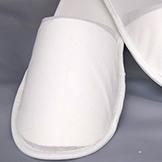 снимка на Еднократни чехли от нетъкан текстил  лукс