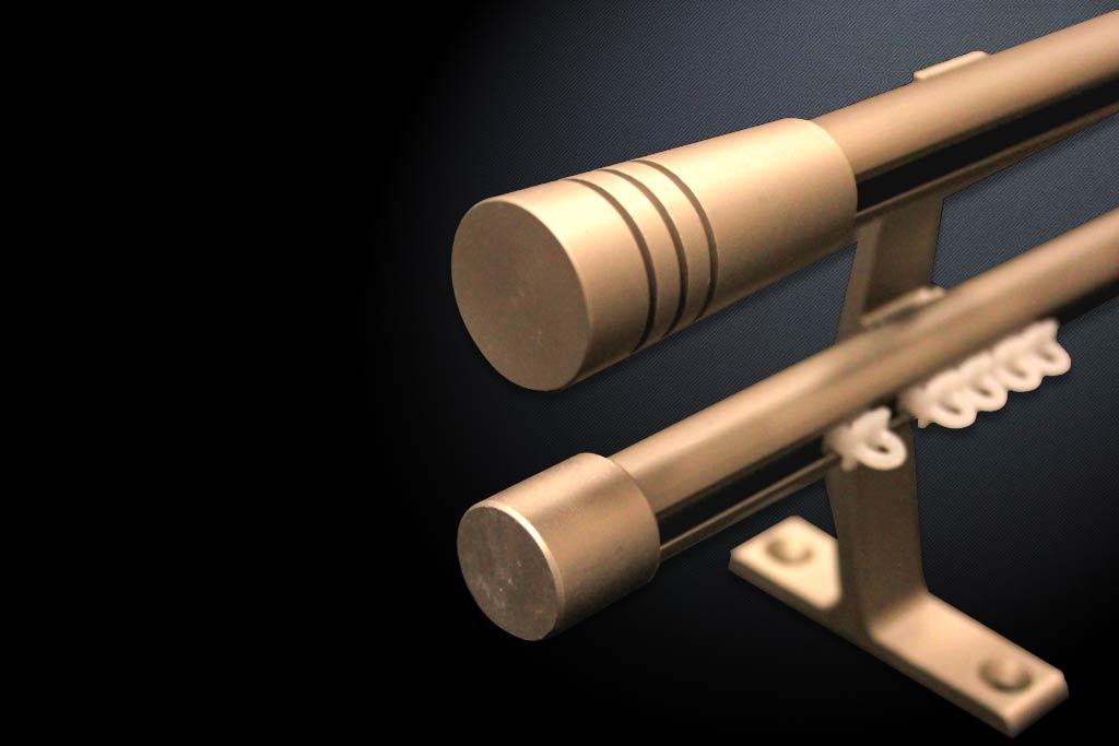 снимка на Декоративен корниз Модел I