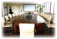 снимка на Конферентна маса