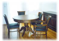 снимка на Трапезна маса